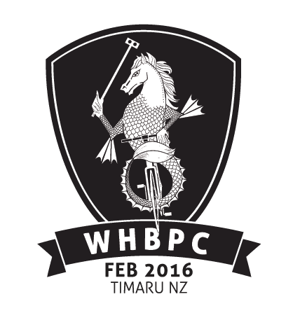 WHBPC2016 Logo - Designed by Yellow Design